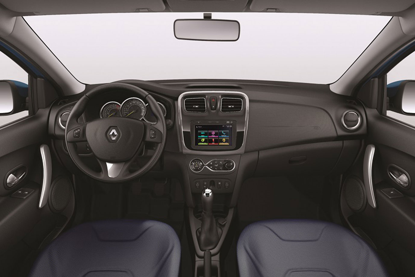 Acura Of Reno >> 2016 Renault Logan – pictures, information and specs - Auto-Database.com