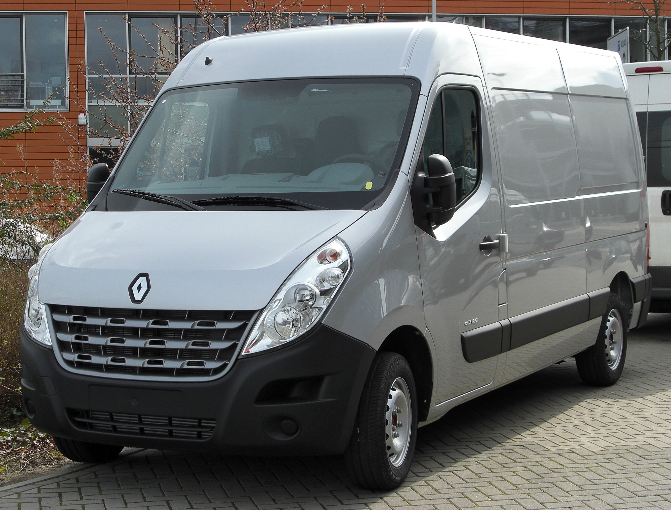 2003 renault master ii pictures information and specs auto. Black Bedroom Furniture Sets. Home Design Ideas