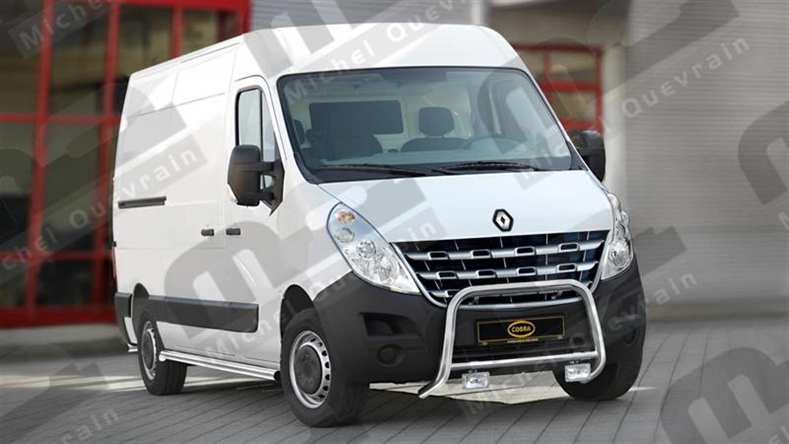2012 Renault Master Iii Pictures Information And Specs