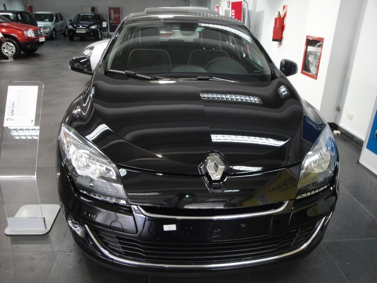 2014 renault megane iii pictures information and specs auto. Black Bedroom Furniture Sets. Home Design Ideas