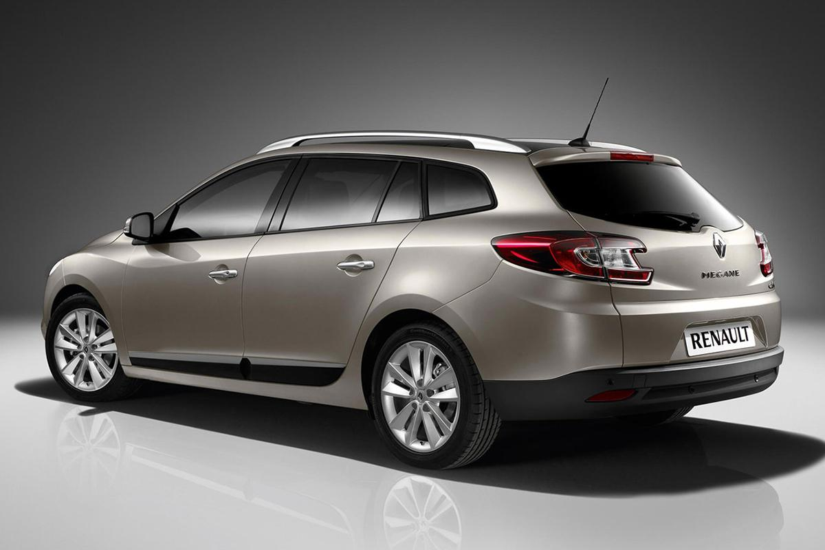 2015 renault megane iii pictures information and specs auto. Black Bedroom Furniture Sets. Home Design Ideas