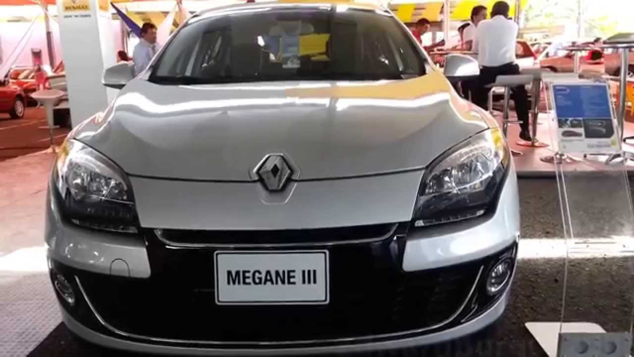2015 renault megane iii pictures information and specs. Black Bedroom Furniture Sets. Home Design Ideas