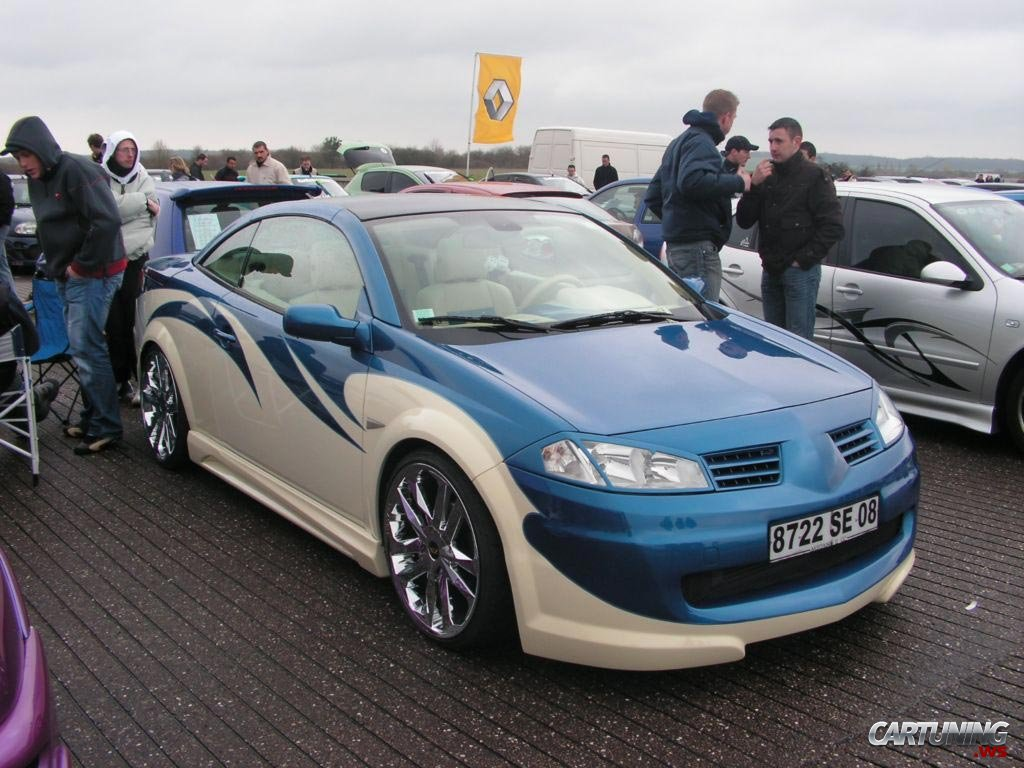 2008 renault megane iii cc pictures information and specs auto. Black Bedroom Furniture Sets. Home Design Ideas
