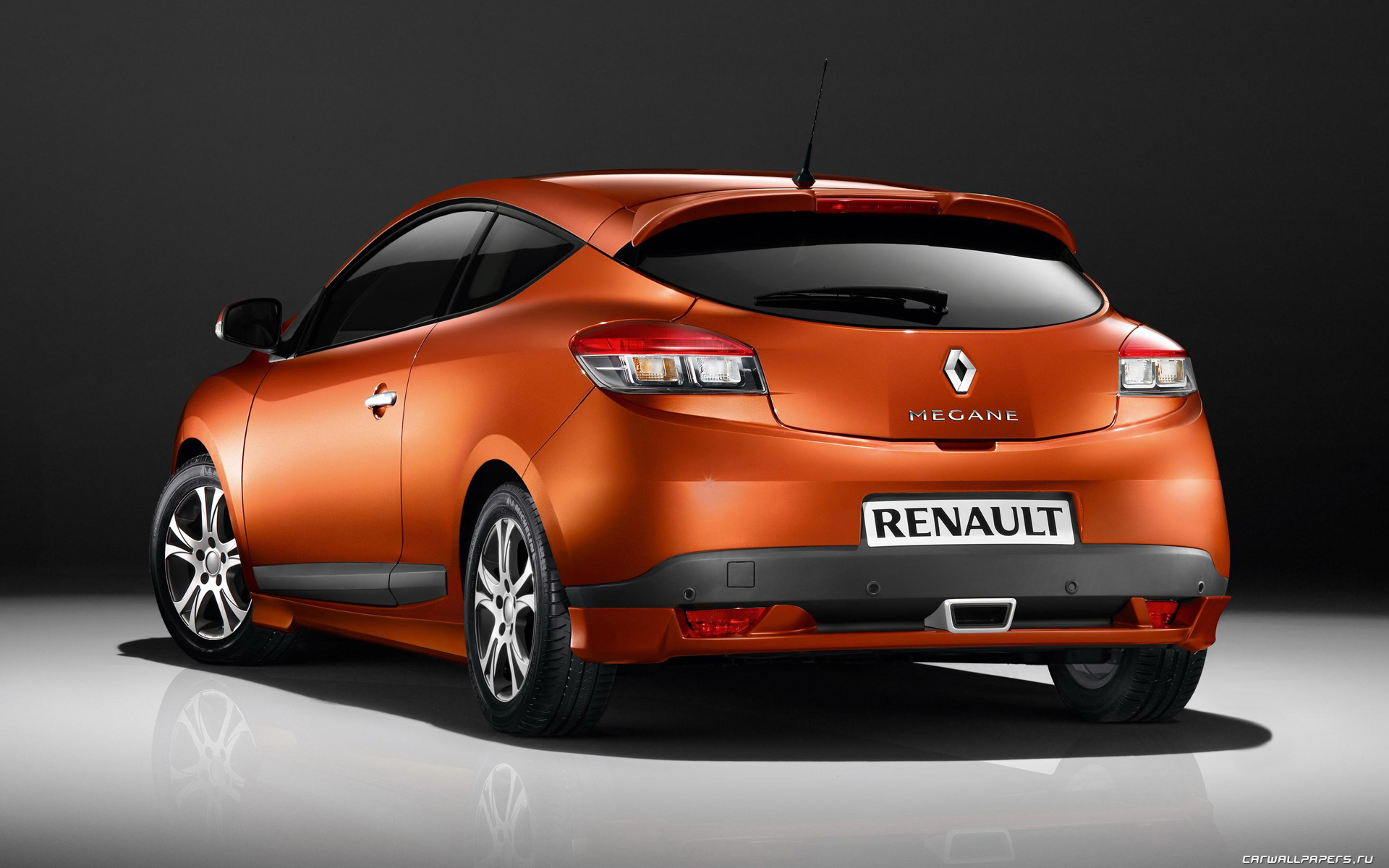 renault megane iii coupe 2008 images