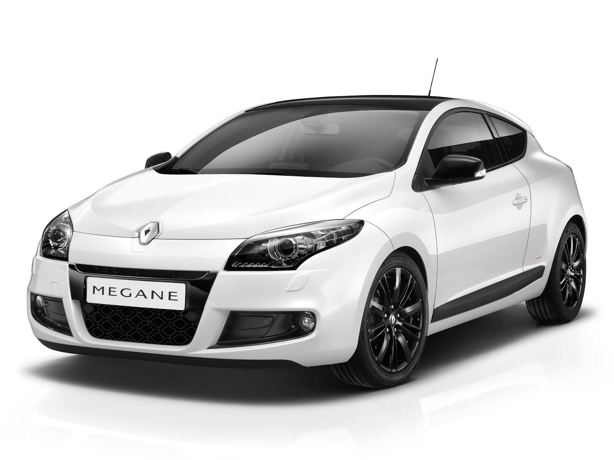 2011 renault megane iii coupe pictures information and. Black Bedroom Furniture Sets. Home Design Ideas