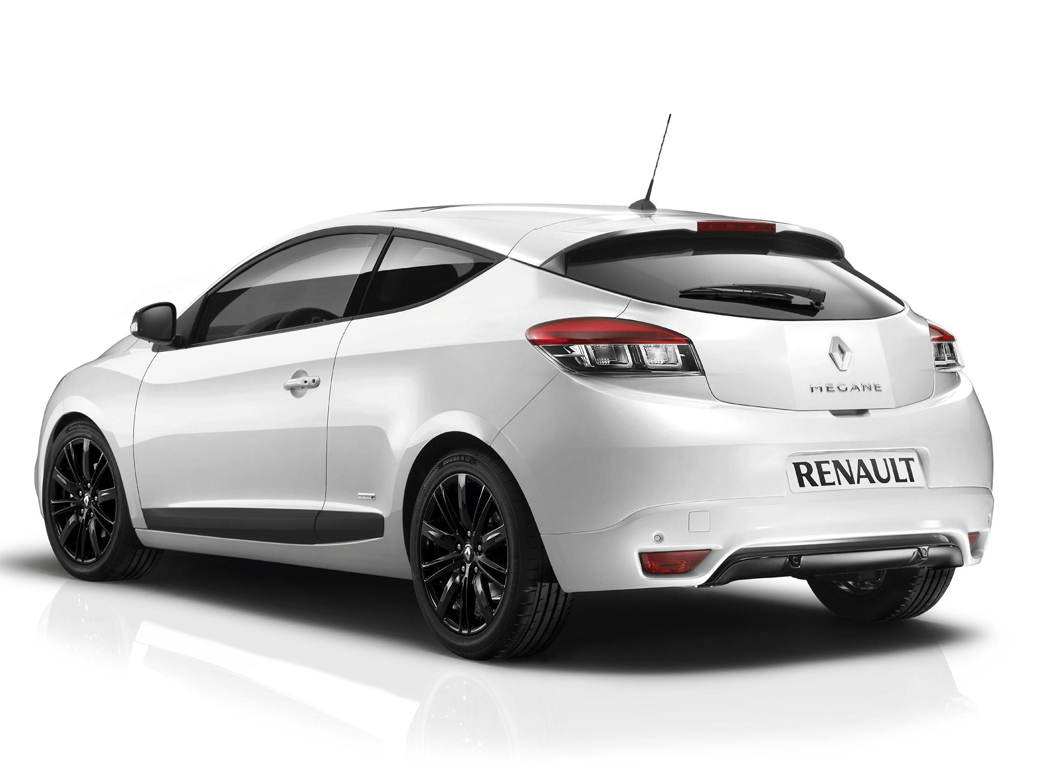 2012 renault megane iii coupe pictures information and. Black Bedroom Furniture Sets. Home Design Ideas