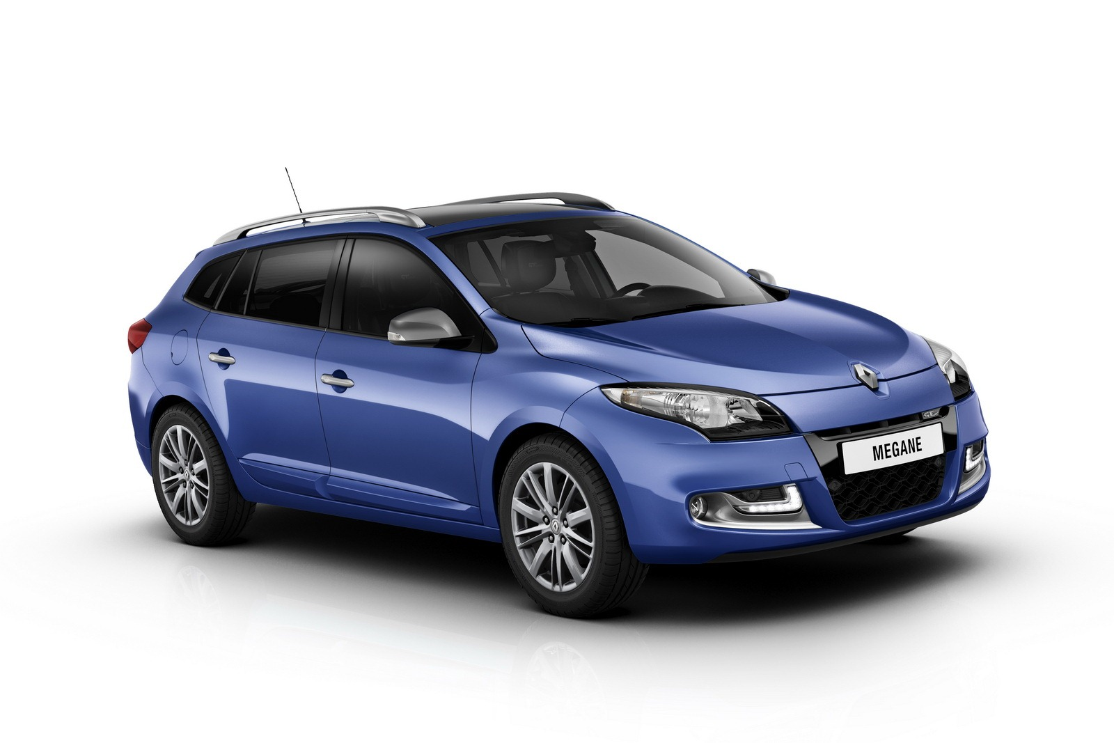 renault megane iii estate 2012 pictures