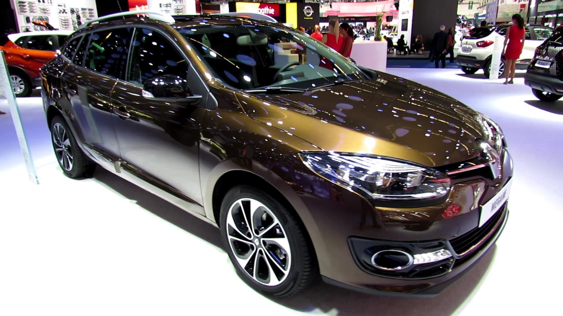 renault megane iii estate 2015 images