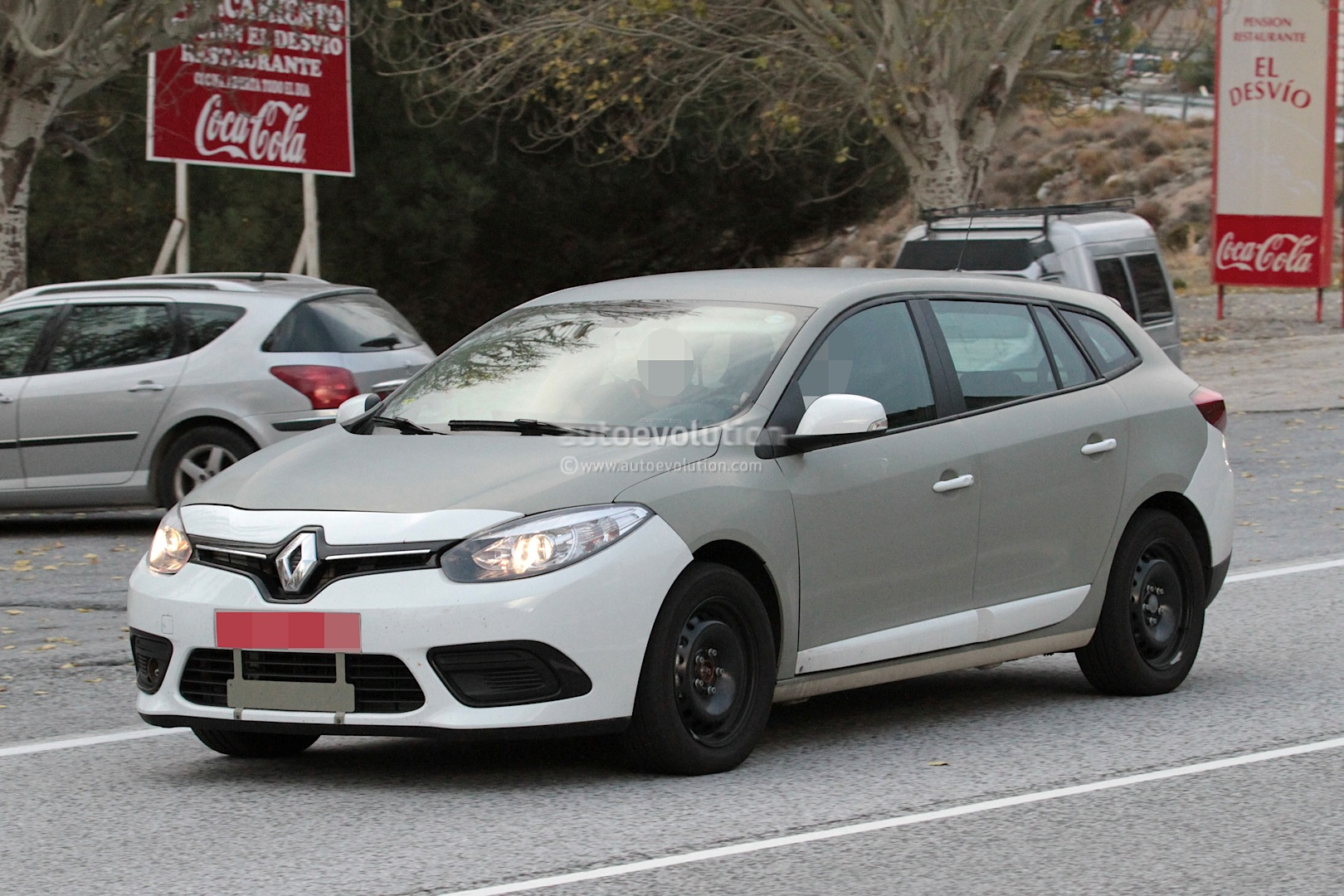 renault megane iii estate 2016 models