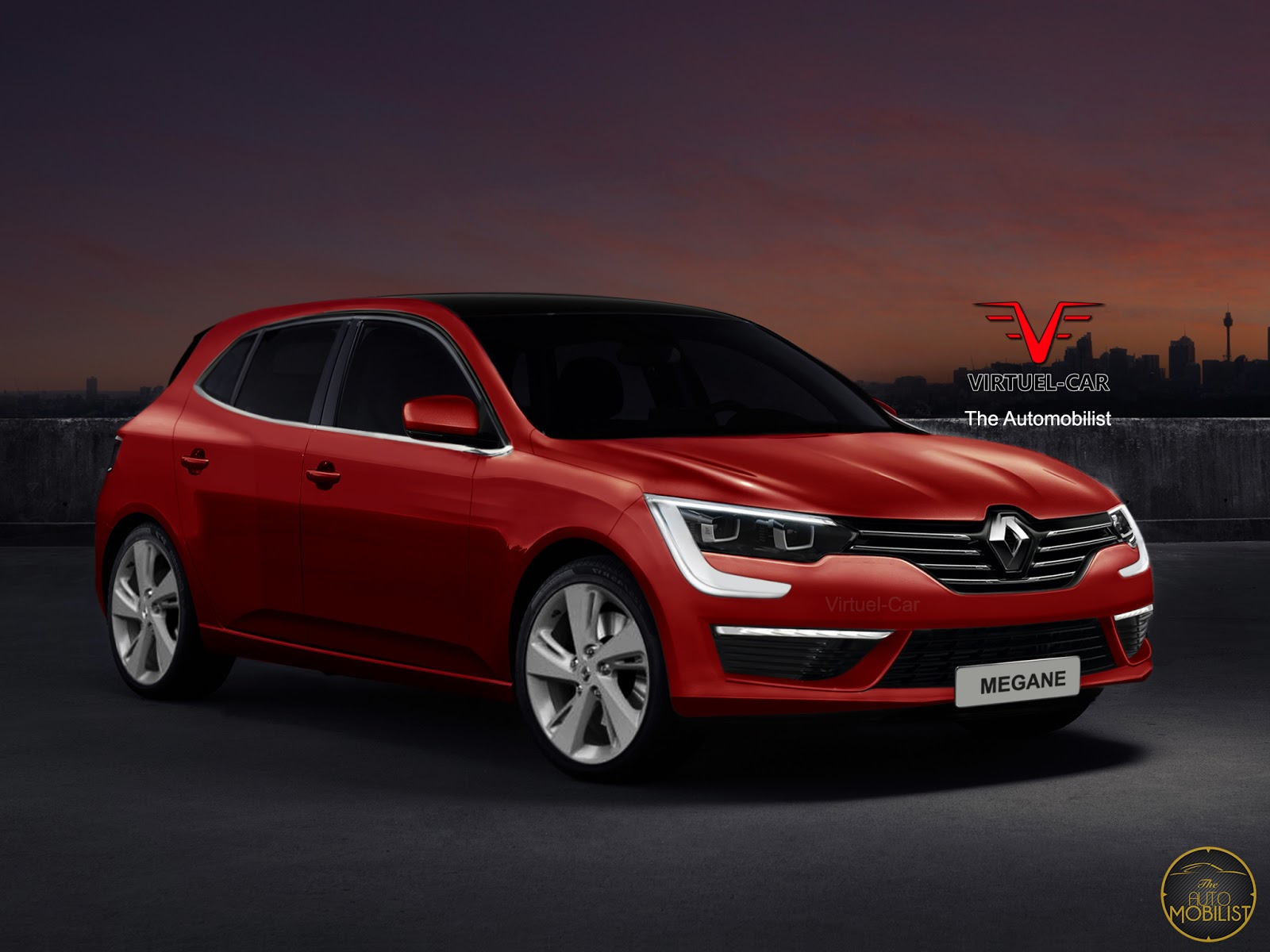 renault megane iii estate 2016 pictures