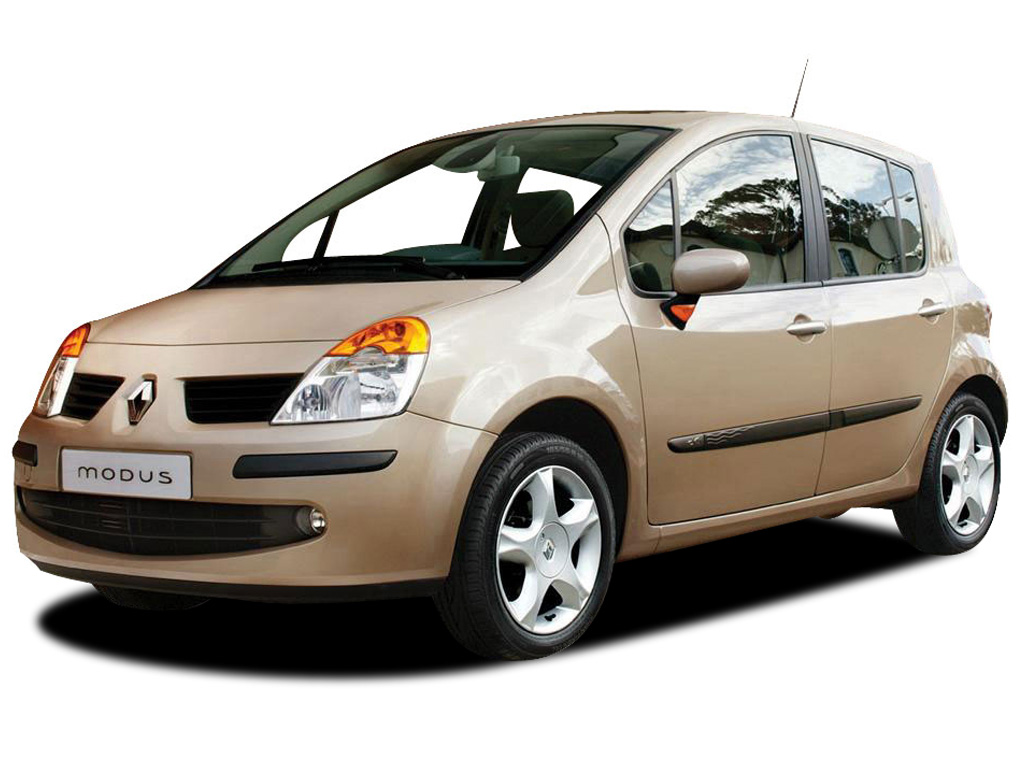 2005 renault modus pictures information and specs auto. Black Bedroom Furniture Sets. Home Design Ideas