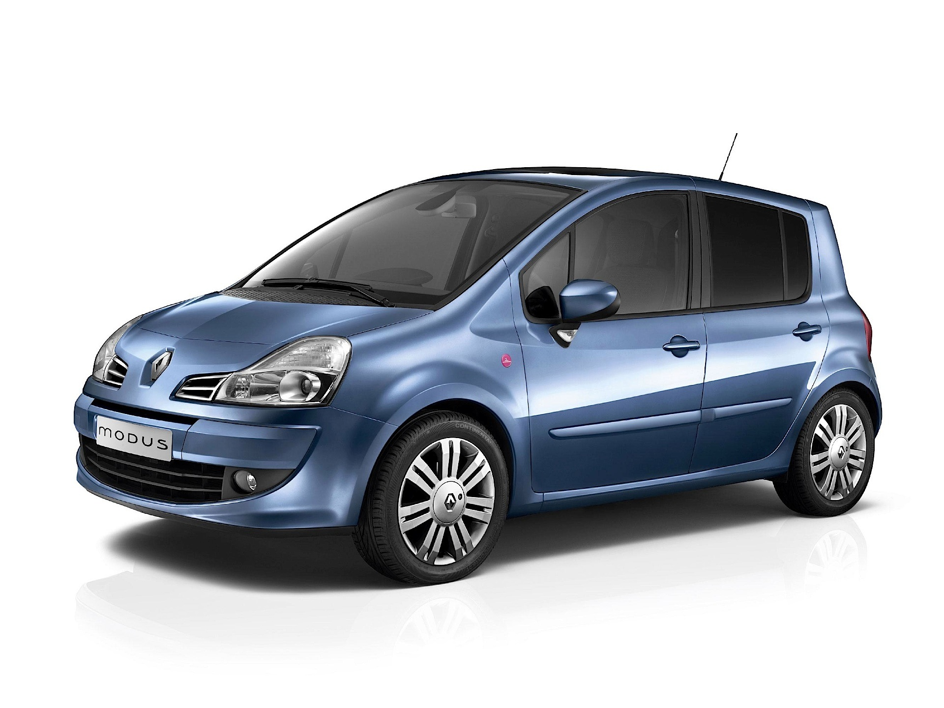2010 renault modus pictures information and specs auto. Black Bedroom Furniture Sets. Home Design Ideas