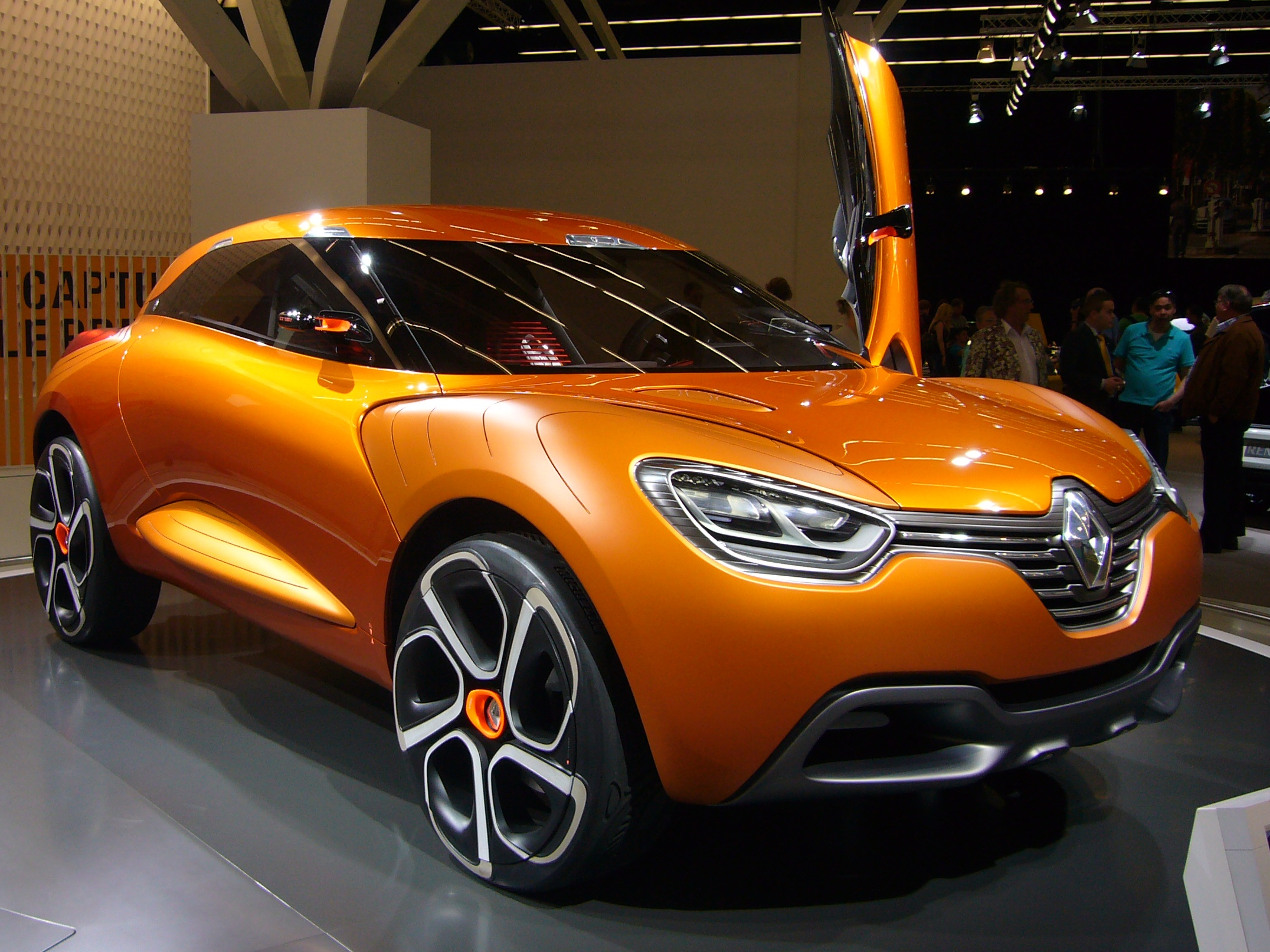 renault pictures #3
