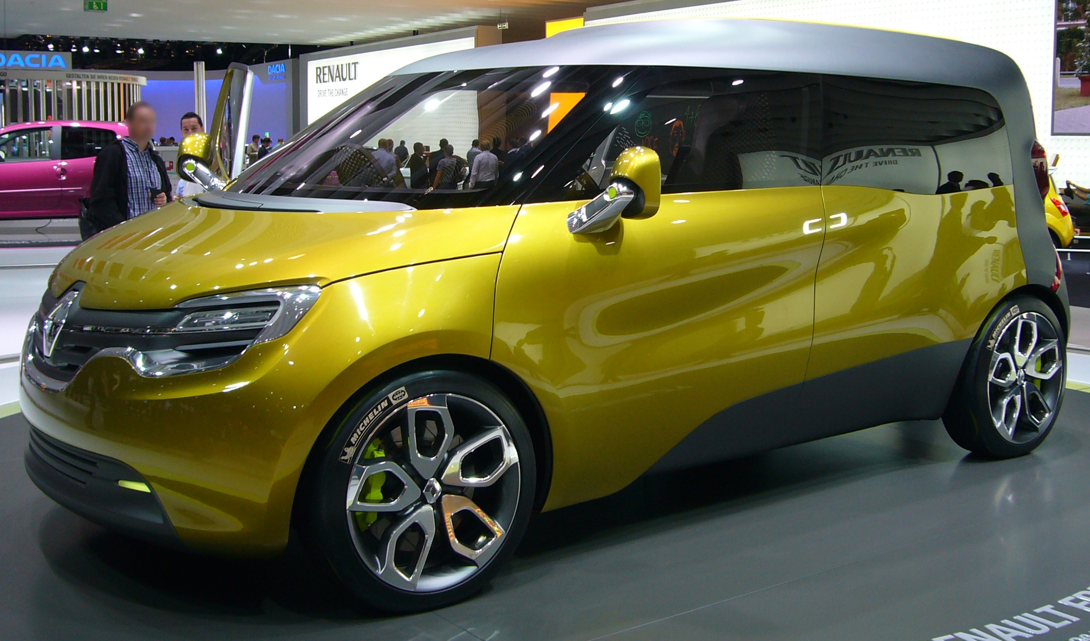renault pictures #9