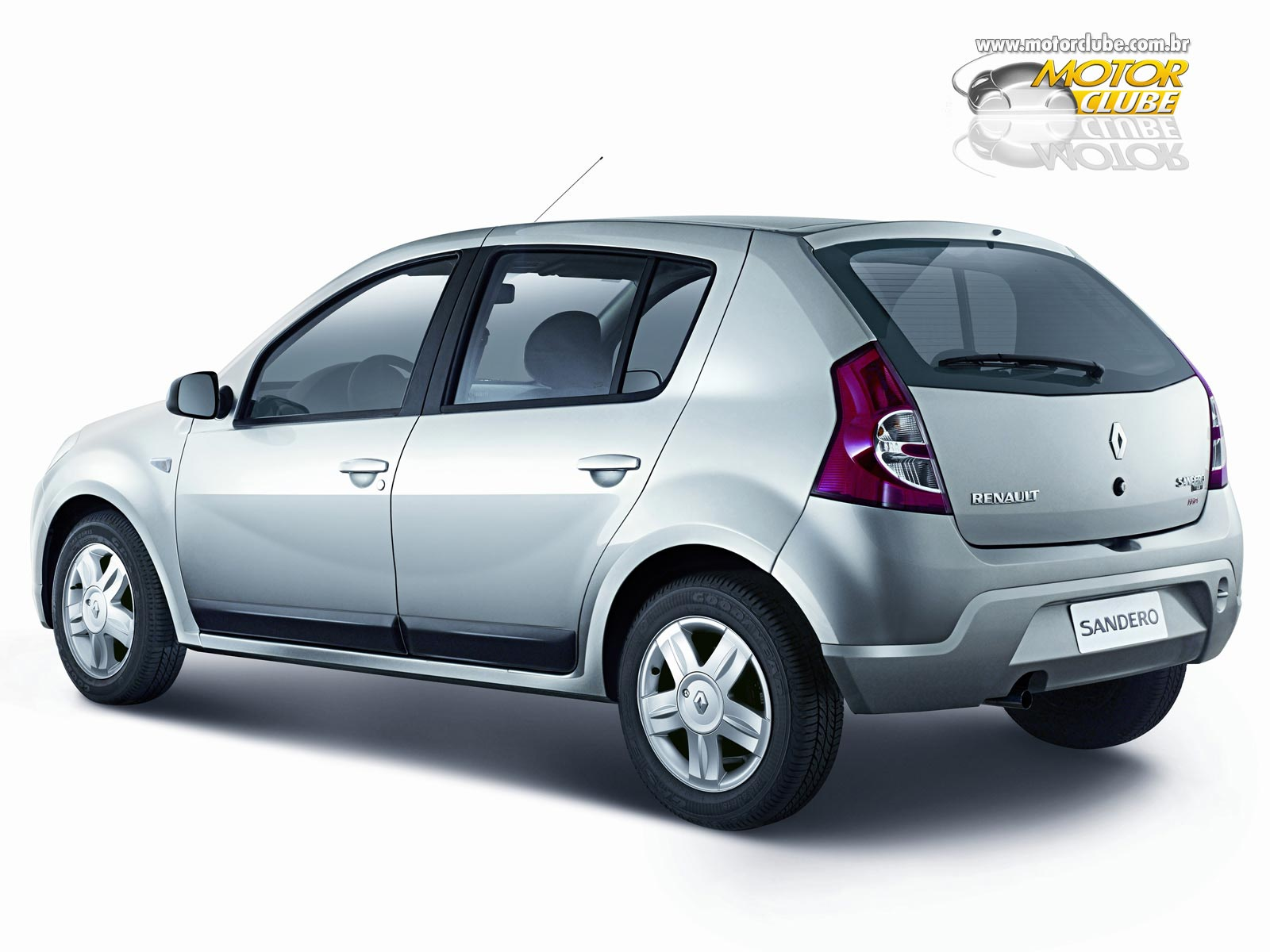 2010 renault sandero pictures information and specs auto. Black Bedroom Furniture Sets. Home Design Ideas