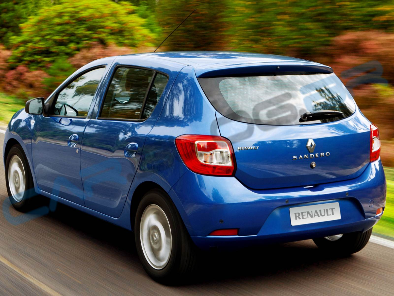 Review: Renault Sandero Dynamique - Road Tests - Gearheads
