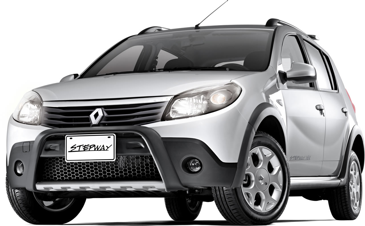 2011 renault sandero stepway pictures information and specs auto. Black Bedroom Furniture Sets. Home Design Ideas