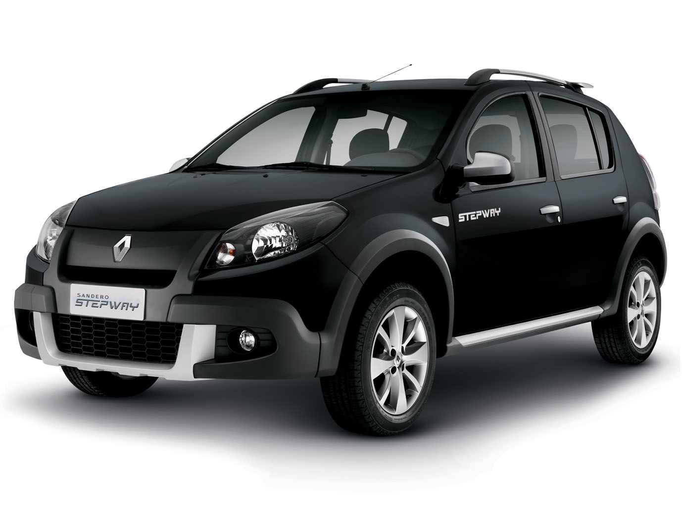2012 Renault Sandero Stepway Pictures Information And