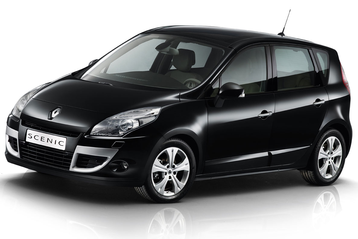 2011 renault scenic ii pictures information and specs auto. Black Bedroom Furniture Sets. Home Design Ideas