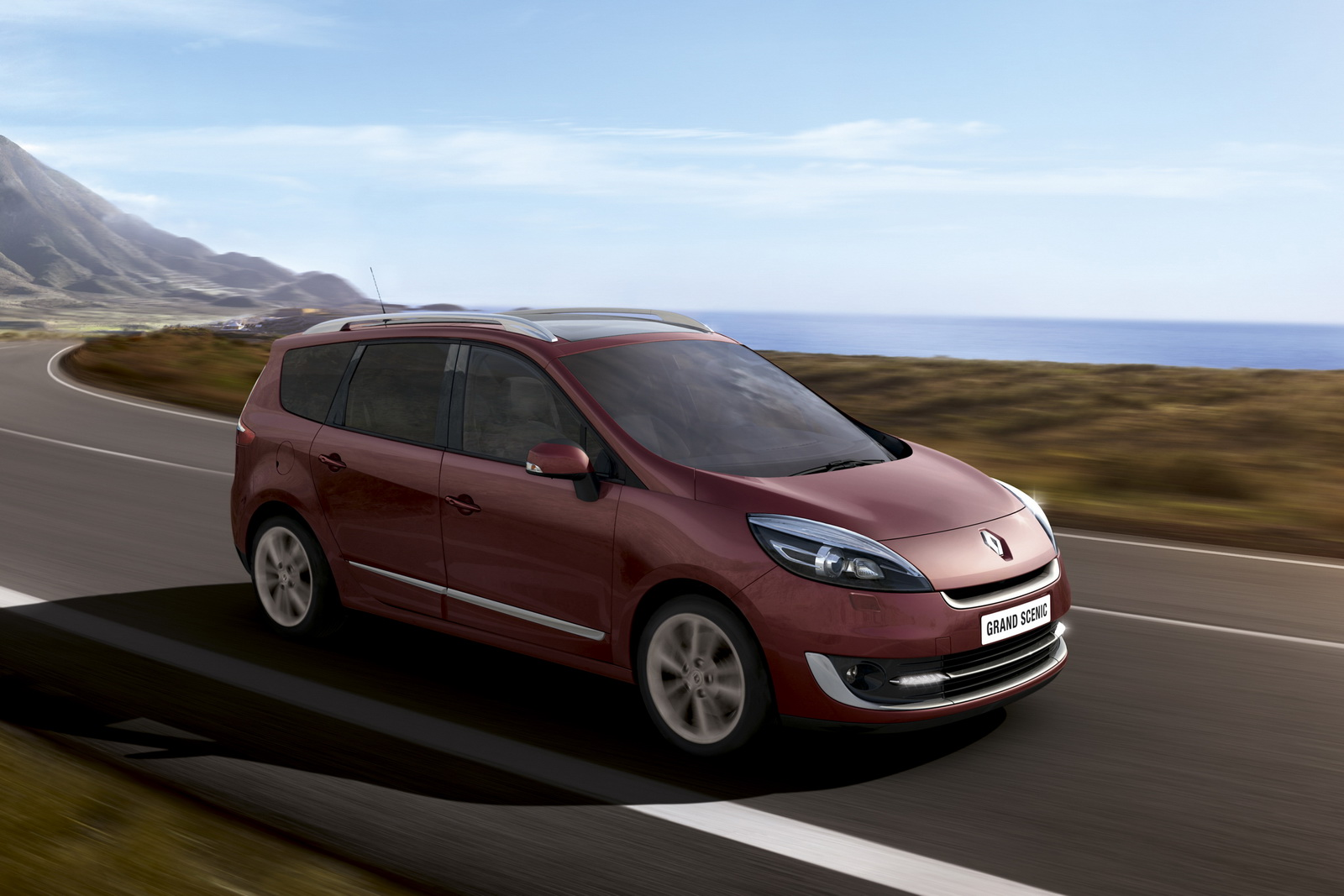 2013 renault scenic ii pictures information and specs auto. Black Bedroom Furniture Sets. Home Design Ideas