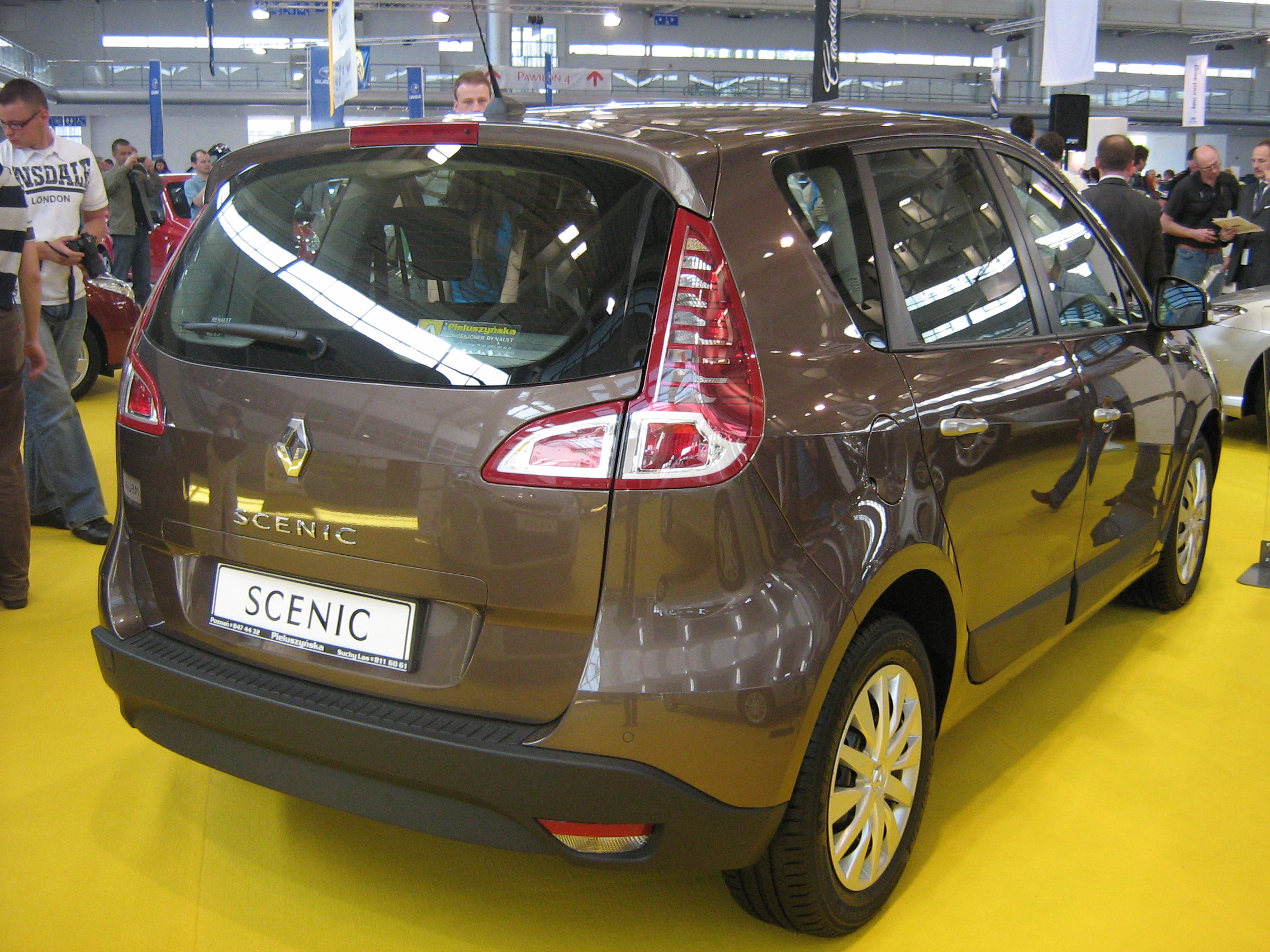 100 renault scenic 2012 j95 3 23 renault scenic 2012 j95 3 g engine and peripherals. Black Bedroom Furniture Sets. Home Design Ideas