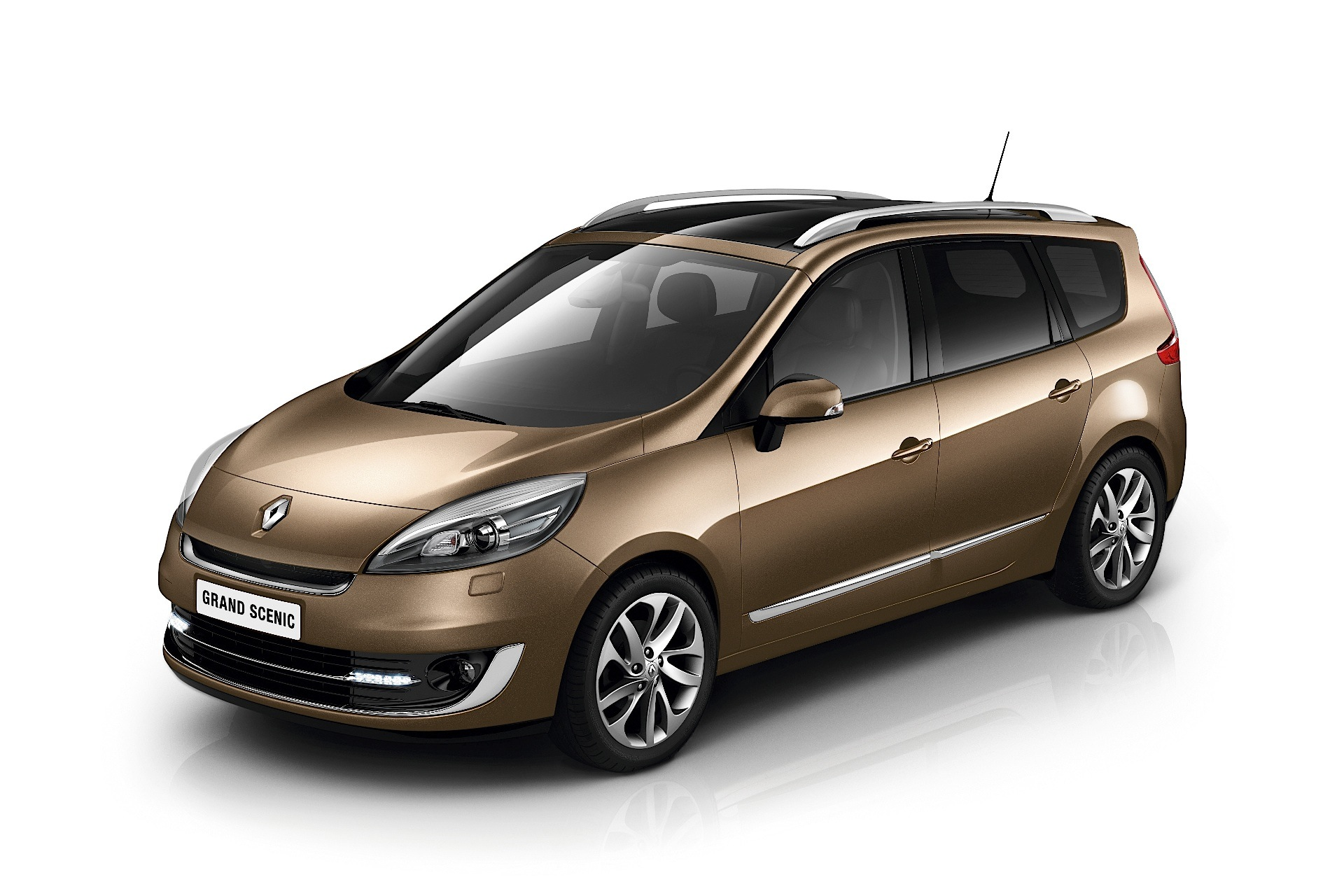 2014 renault scenic iii pictures information and specs. Black Bedroom Furniture Sets. Home Design Ideas