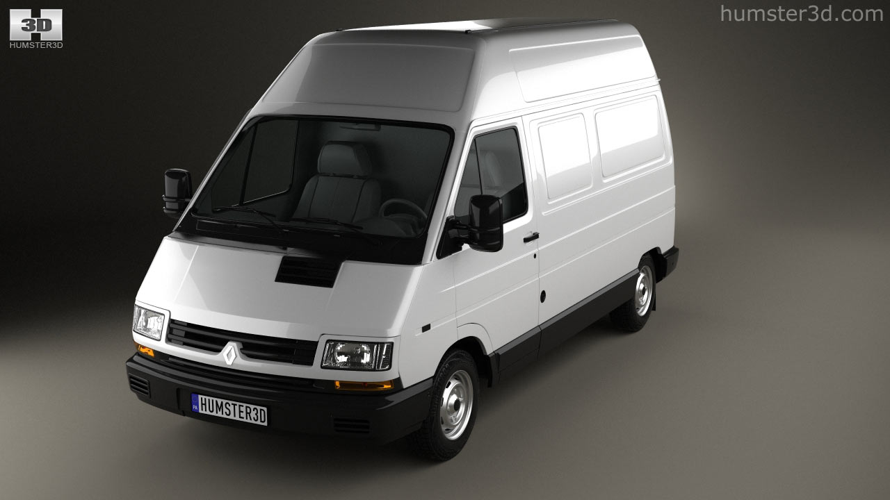 1995 renault trafic pictures information and specs. Black Bedroom Furniture Sets. Home Design Ideas