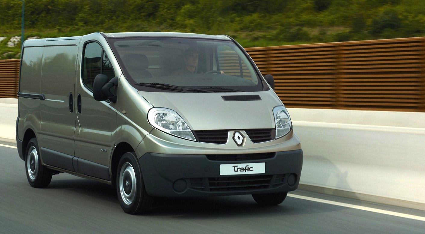 2011 renault trafic 2 pictures information and specs. Black Bedroom Furniture Sets. Home Design Ideas