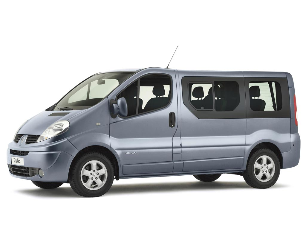 2012 renault trafic 2 pictures information and specs auto. Black Bedroom Furniture Sets. Home Design Ideas