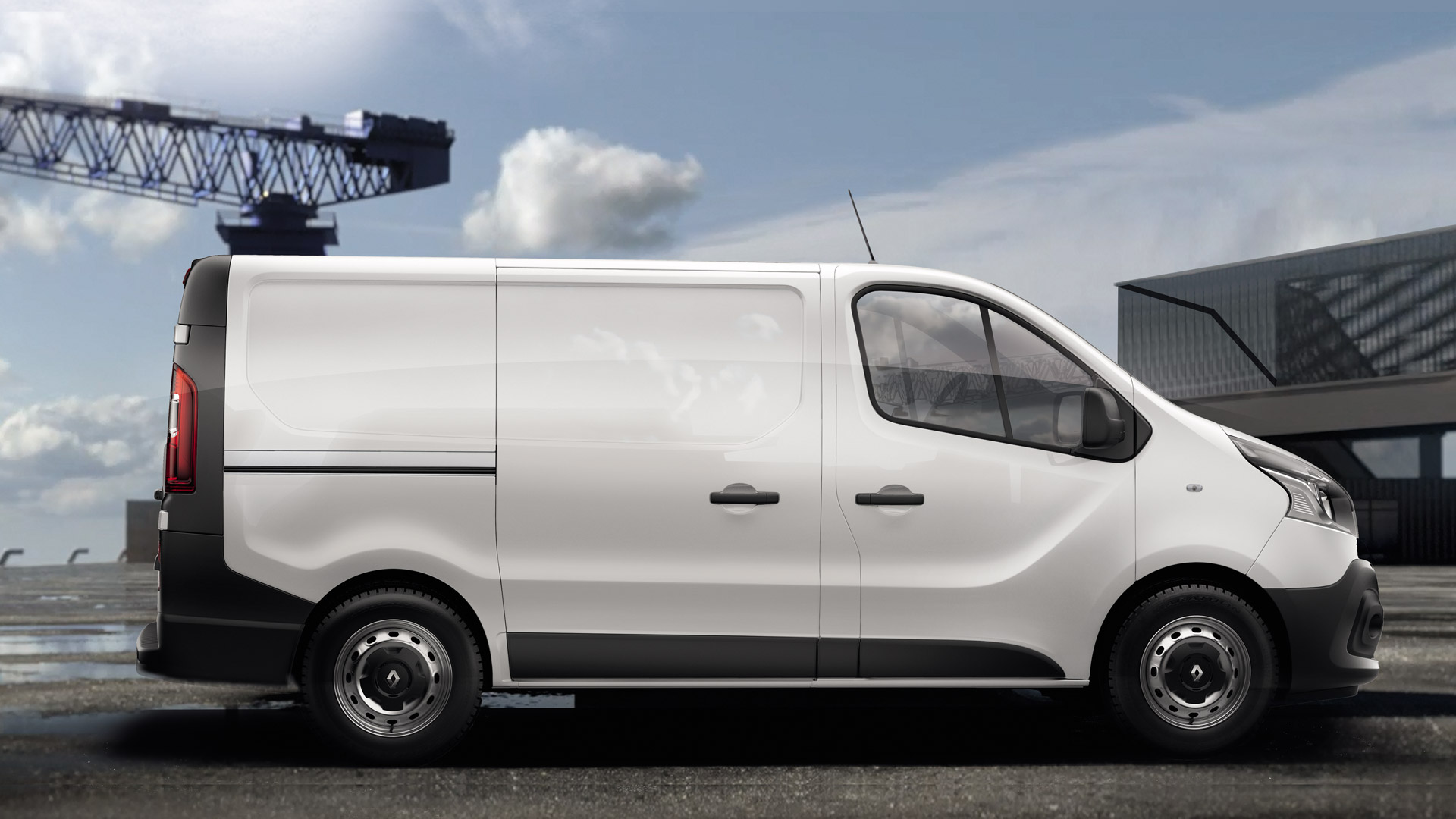 2014 renault trafic 2 pictures information and specs auto. Black Bedroom Furniture Sets. Home Design Ideas