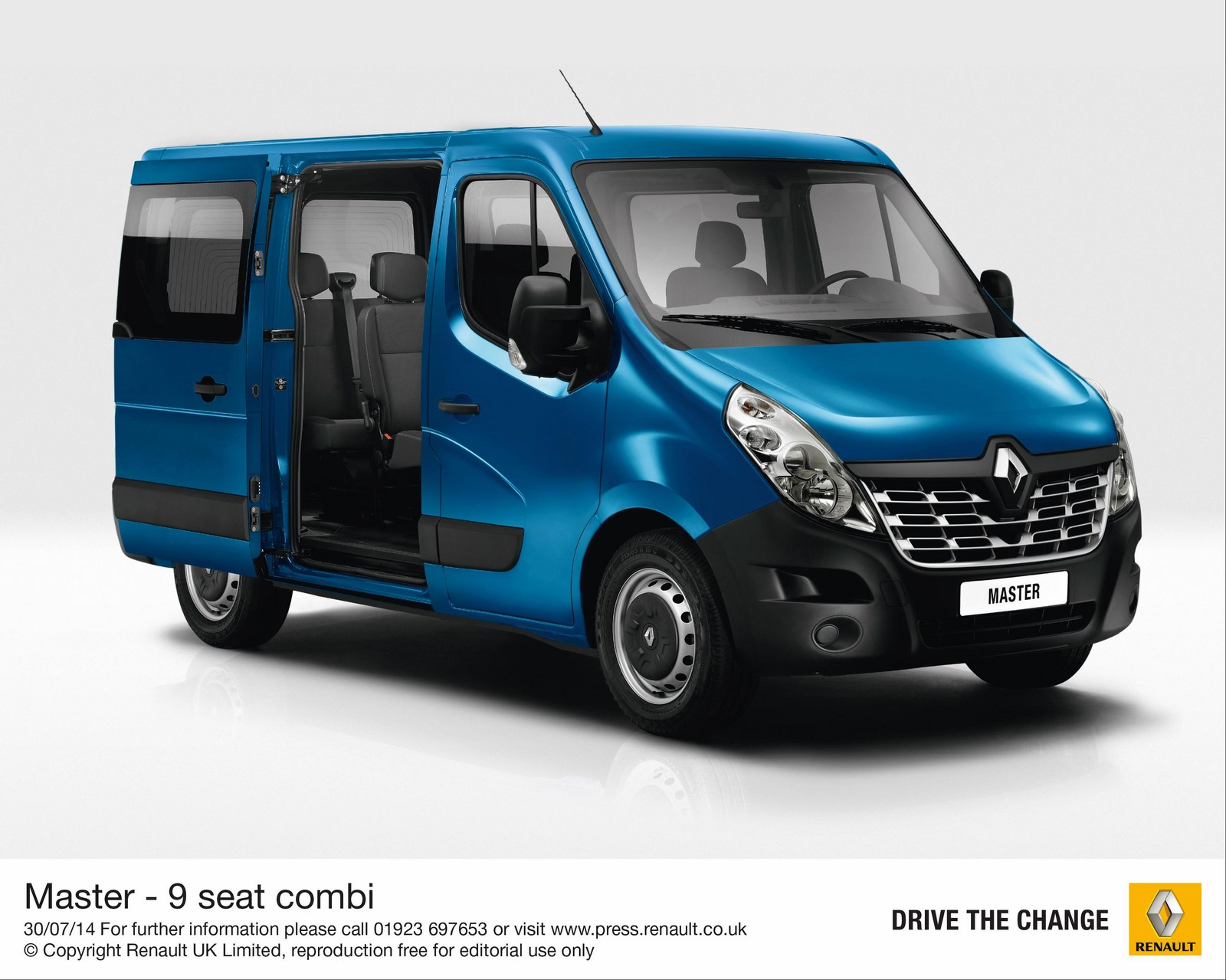 2015 renault trafic 2 pictures information and specs auto. Black Bedroom Furniture Sets. Home Design Ideas
