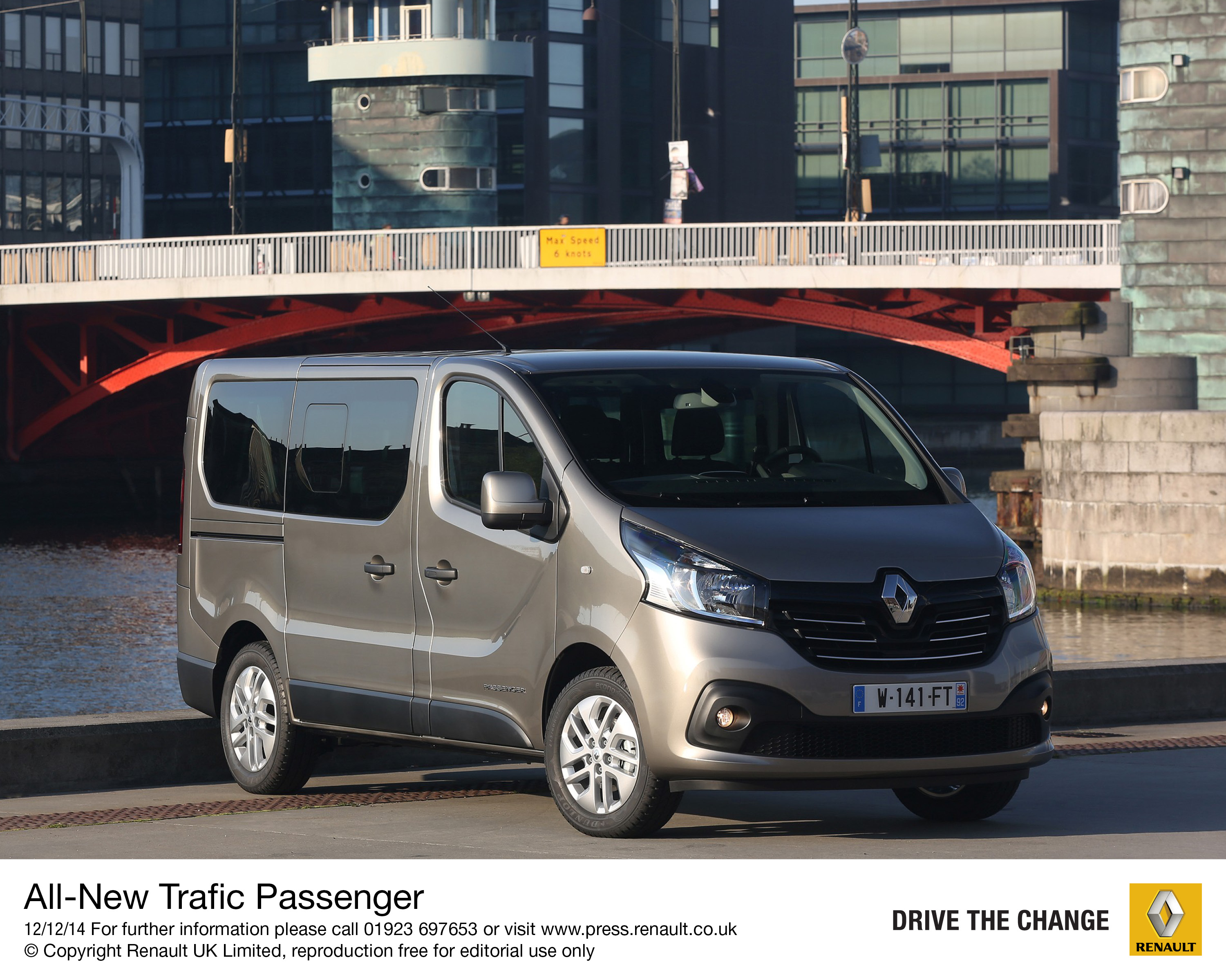 2015 renault trafic 2 pictures information and specs. Black Bedroom Furniture Sets. Home Design Ideas