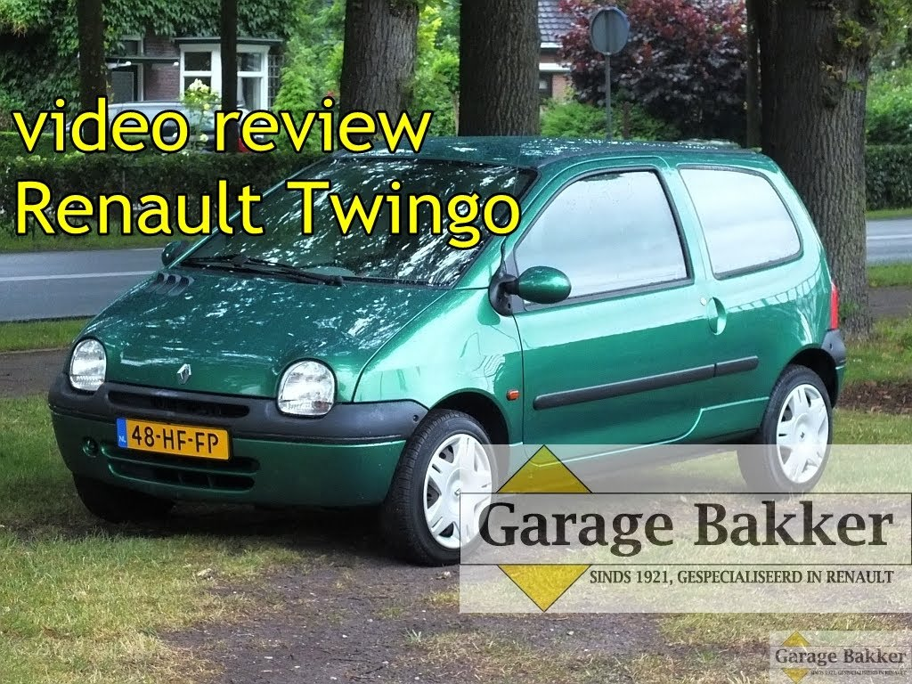 1995 renault twingo c06 pictures information and specs auto. Black Bedroom Furniture Sets. Home Design Ideas