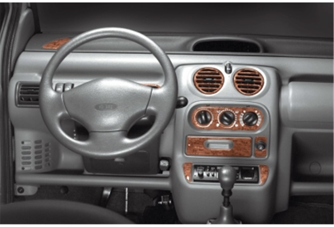 2005 renault twingo c06 pictures information and. Black Bedroom Furniture Sets. Home Design Ideas