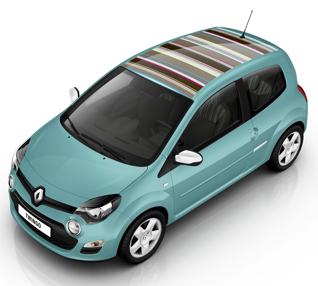 2012 renault twingo ii pictures information and specs auto. Black Bedroom Furniture Sets. Home Design Ideas