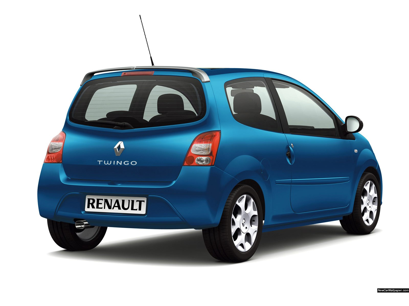 2013 renault twingo ii pictures information and specs auto. Black Bedroom Furniture Sets. Home Design Ideas