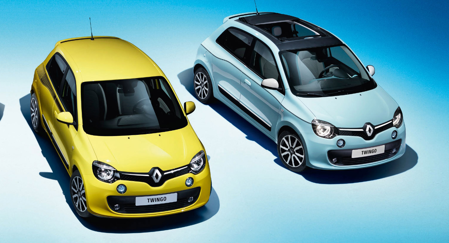2016 renault twingo ii pictures information and specs auto. Black Bedroom Furniture Sets. Home Design Ideas