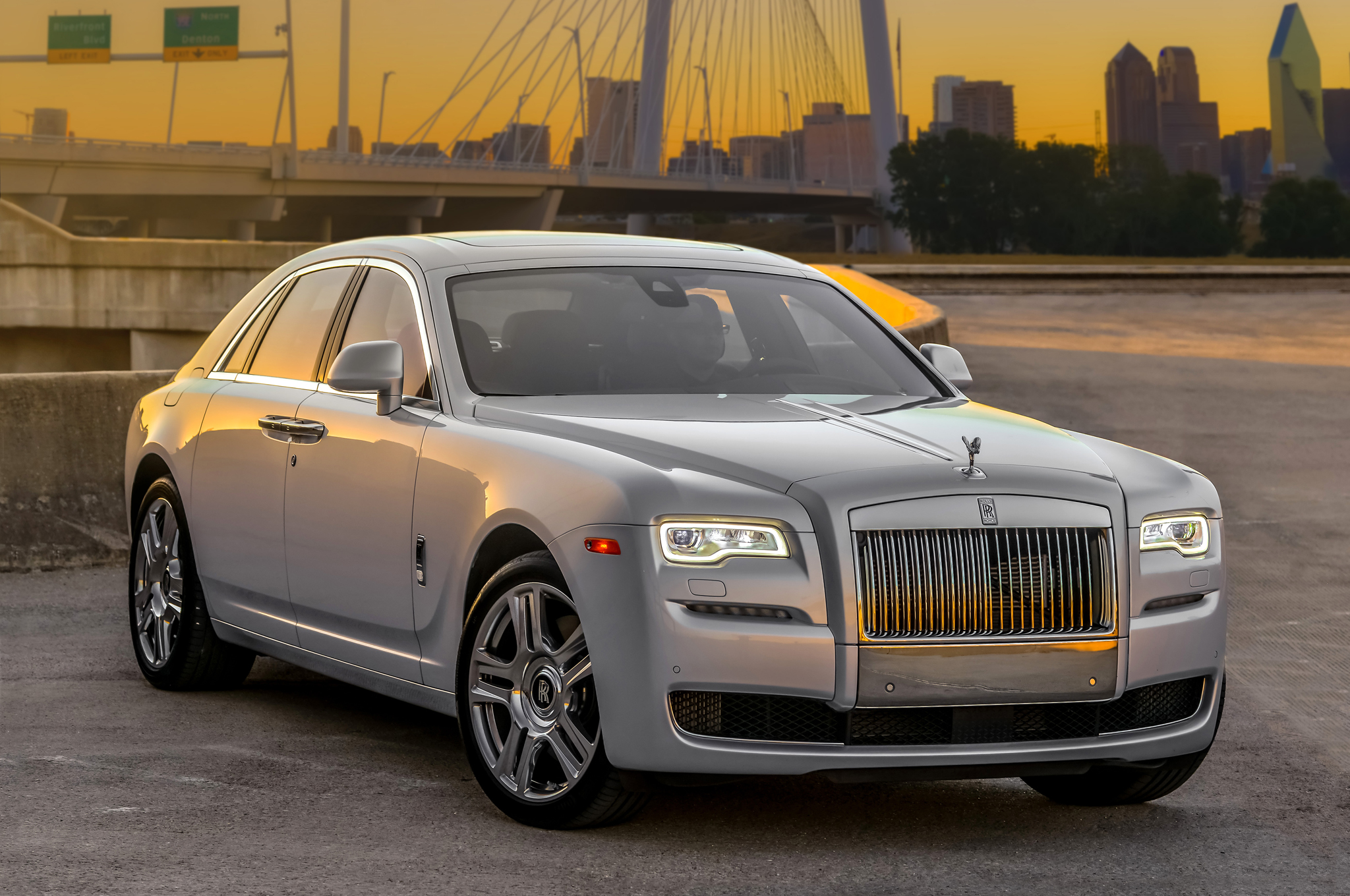 2016 rolls-royce ghost – pictures, information and specs - auto