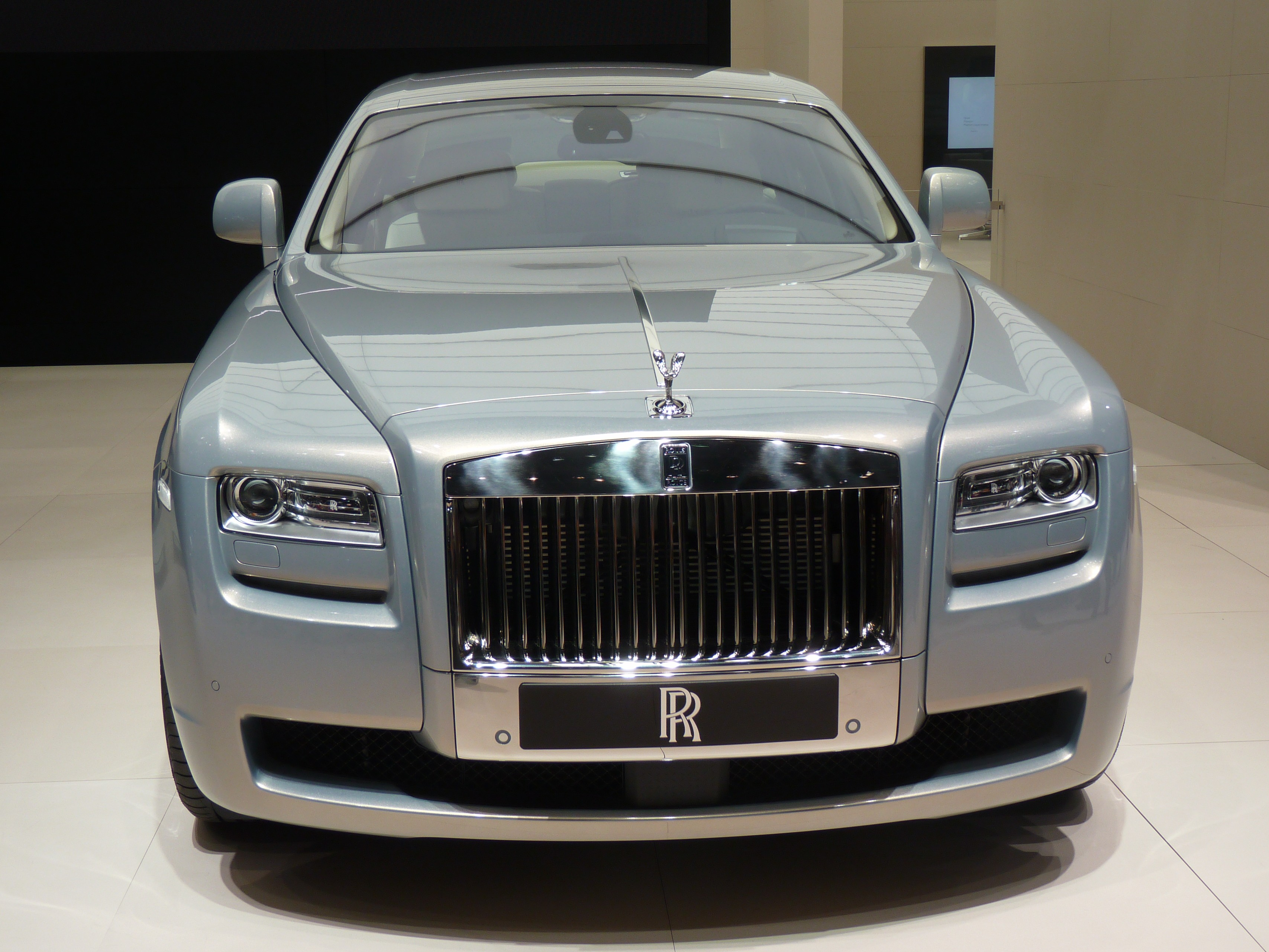 rolls-royce images