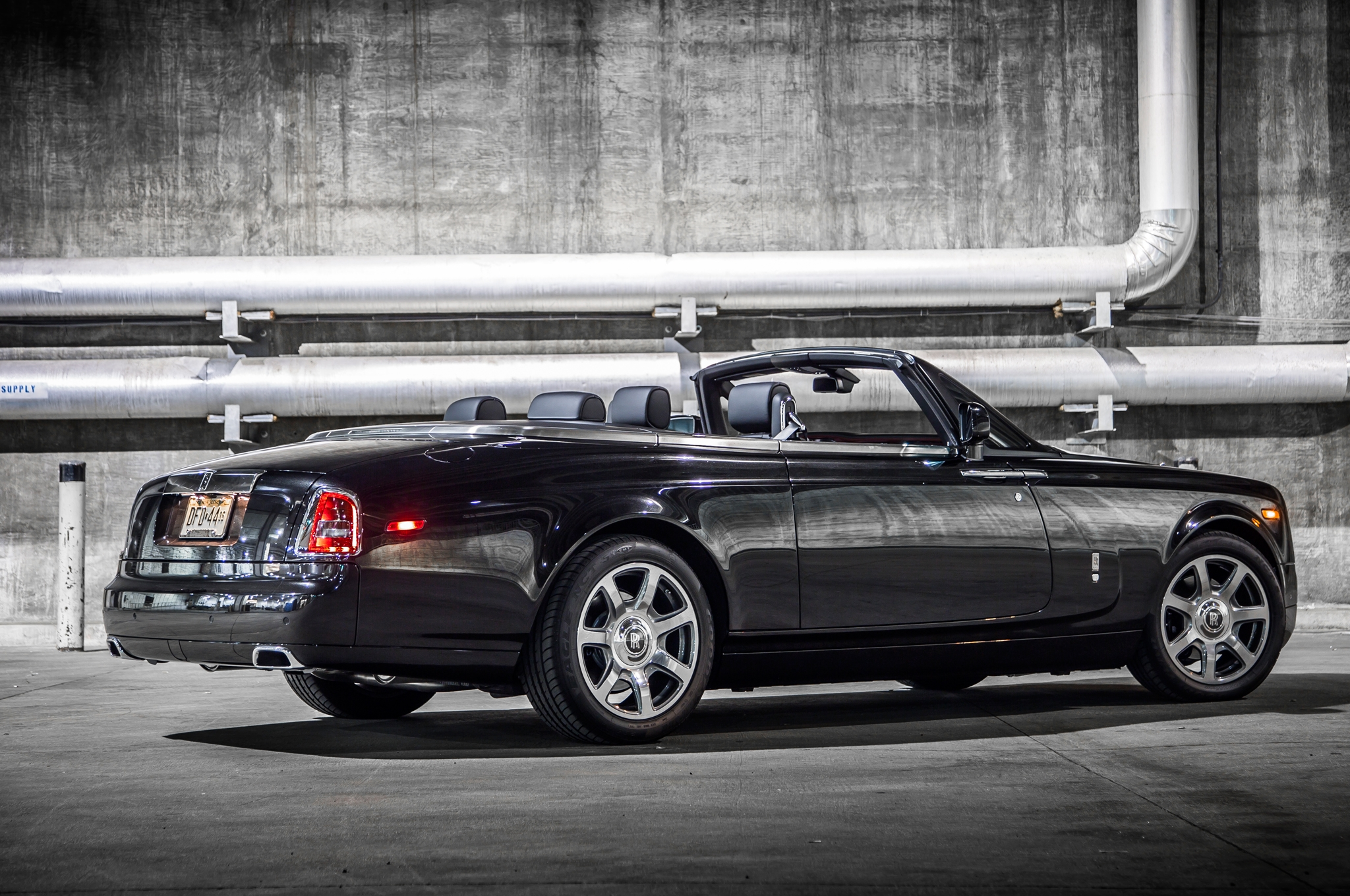 2016 rolls royce phantom drophead coupe pictures information and specs auto. Black Bedroom Furniture Sets. Home Design Ideas