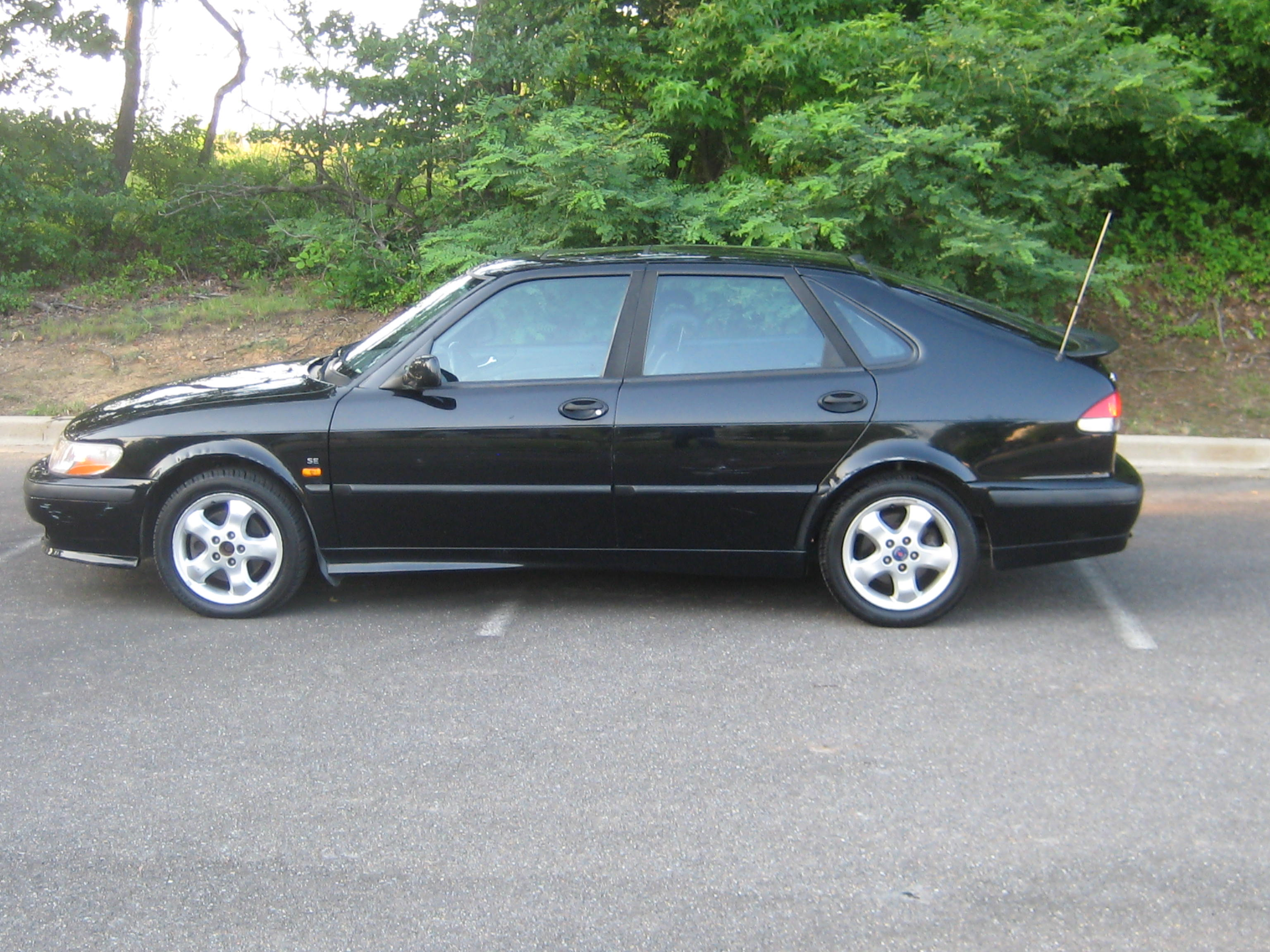 2000 saab 9 3 pictures information and specs auto. Black Bedroom Furniture Sets. Home Design Ideas