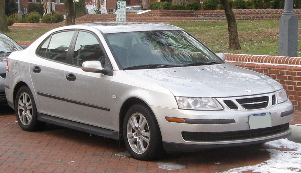 Saab 9-3   pictures, information and specs - Auto-Database.com