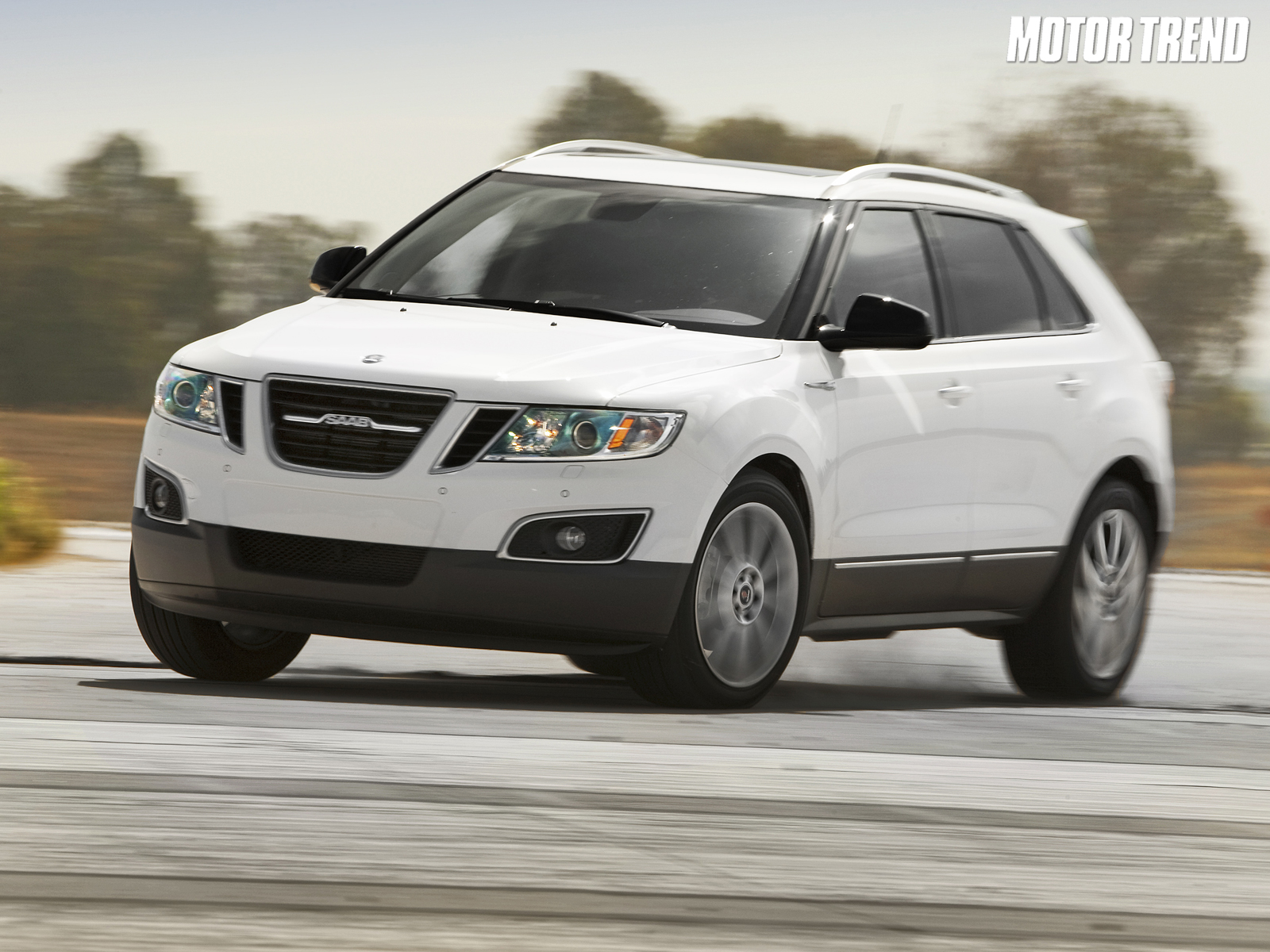 Saab 9 4x 2016 Pictures 2