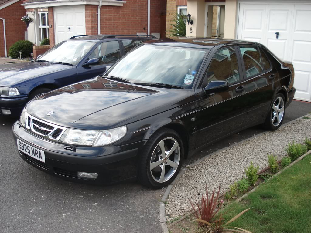 1998 saab 9 5 pictures information and specs auto. Black Bedroom Furniture Sets. Home Design Ideas