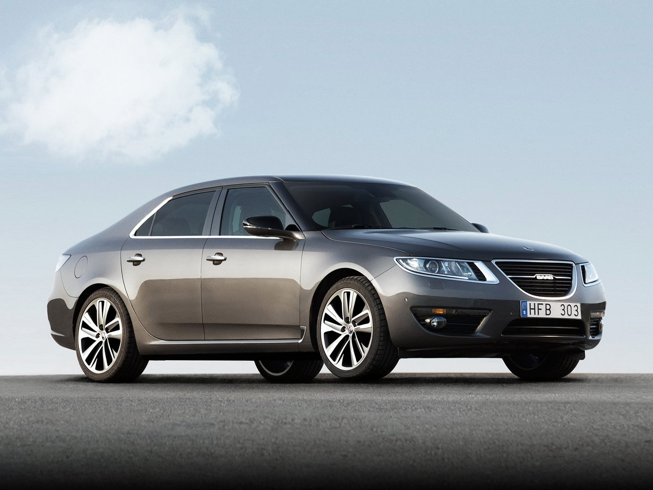 2012 Saab 9 5 Pictures Information And Specs Auto