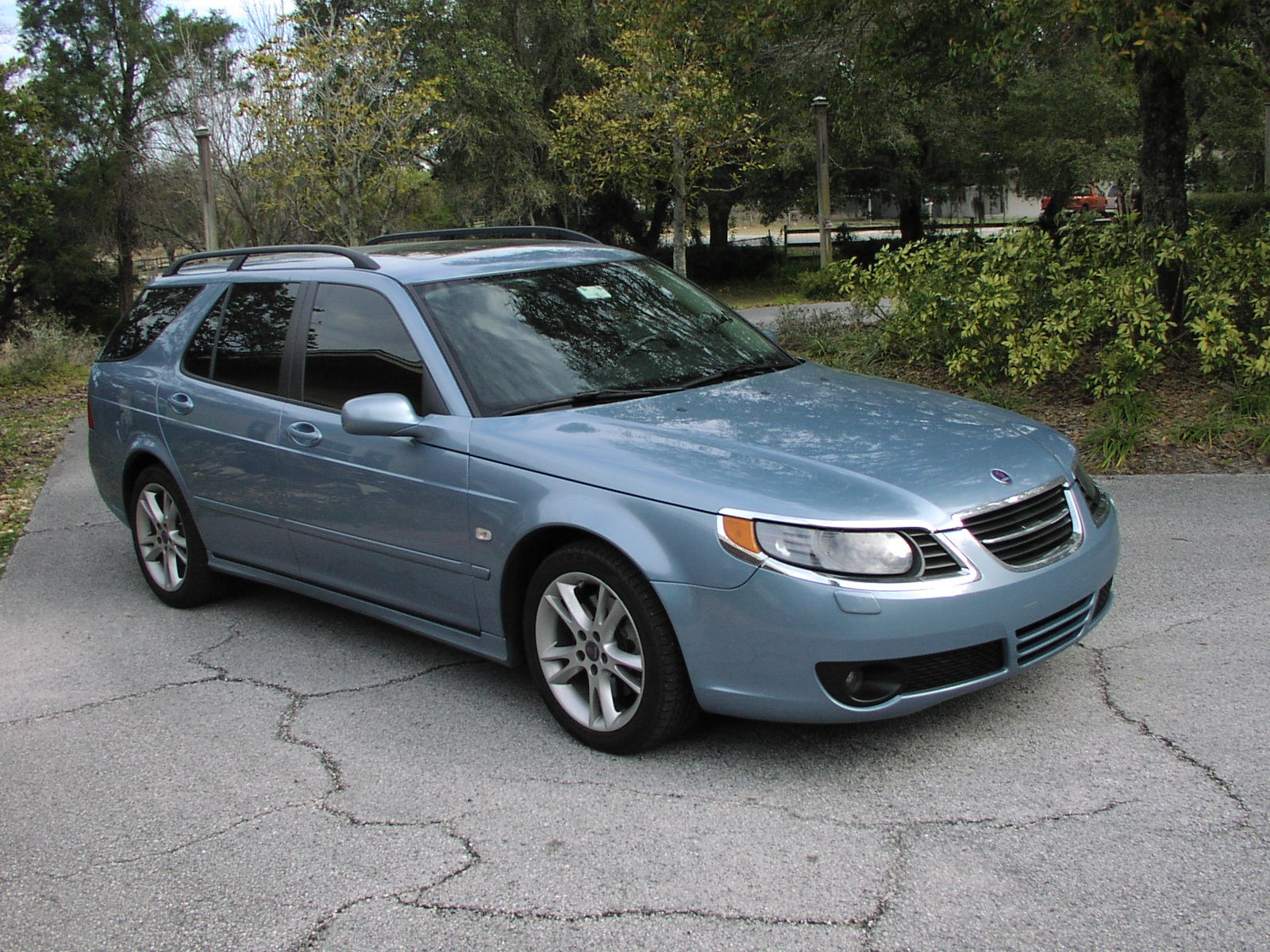 2009 saab 9 5 wagon pictures information and specs auto. Black Bedroom Furniture Sets. Home Design Ideas
