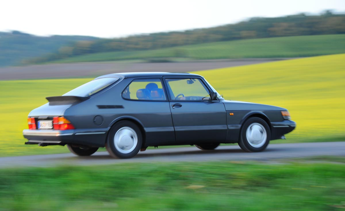 saab 900 pictures #14