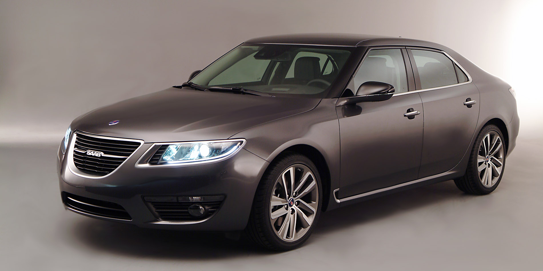 saab 95 pictures #4