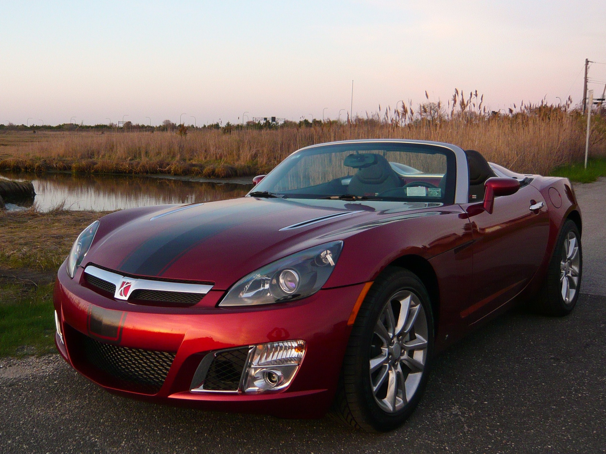Saturn Sky 2011 Photo Gallery Nice Ideas