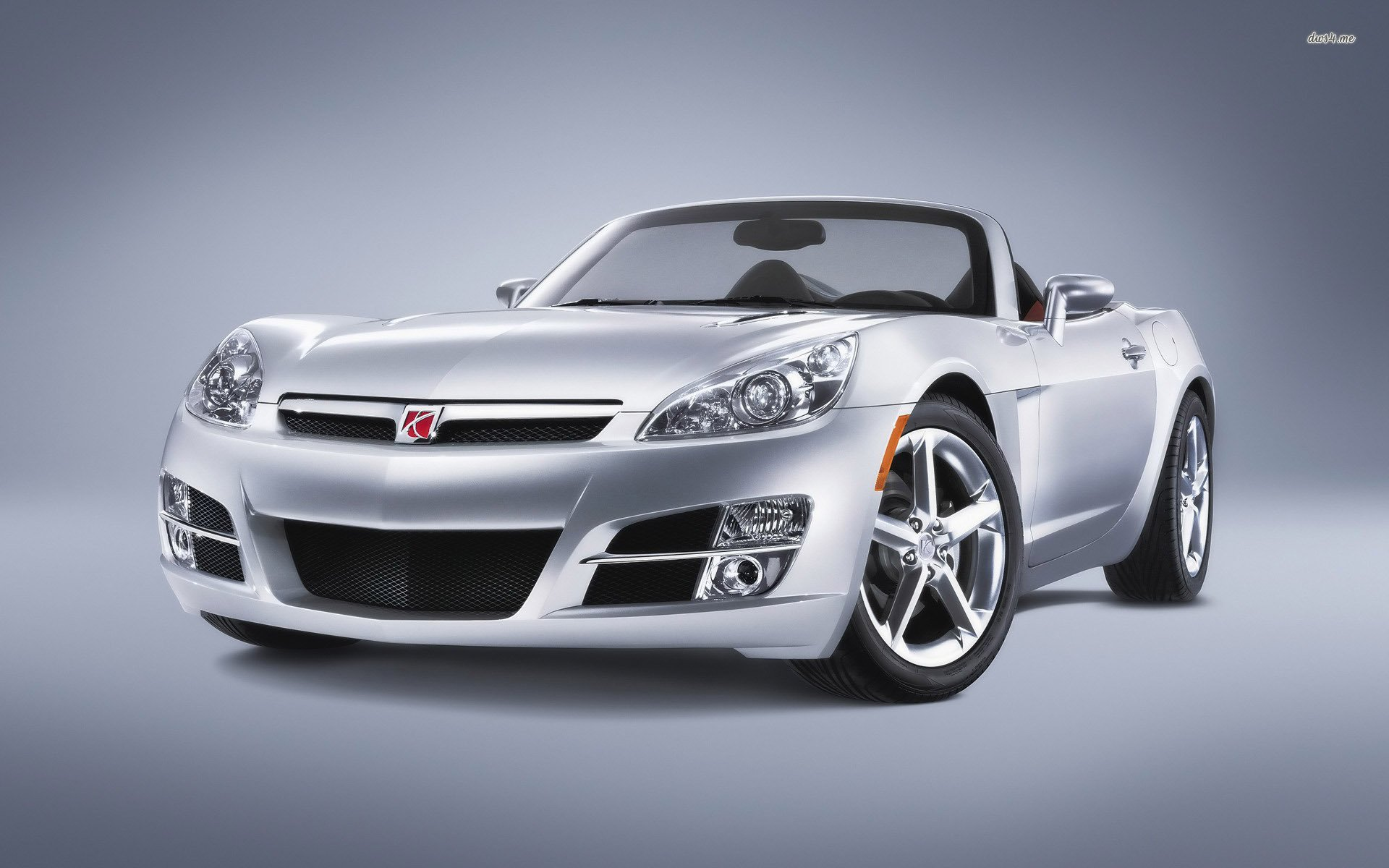 Saturn Sky 2012 Pictures #14